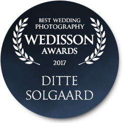 Edinburgh-based award-winning wedding photographer